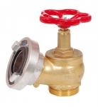 Mosazný ventil C52 pro hydrantové systémy