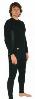 Nehořlavé prádlo Devold SPIRIT - triko dlouhý rukáv
