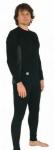 Nehořlavé prádlo Devold SPIRIT - rolák na zip dlouhý rukáv