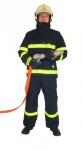 Zásahové jednovrstvé kalhoty GoodPRO FR 2 FireSnake