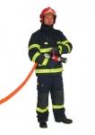 Hasičské zásahové kalhoty GoodPRO FR 3 FireHorse