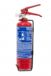 Φορητός πυροσβεστήρας σκόνης 1 κιλού P1 BETA-L