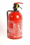 Φορητός πυροσβεστήρας σκόνης 1 κιλ. BC