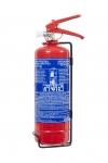 Φορητός πυροσβεστήρας σκόνης 2 κιλ
