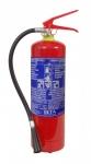 Φορητός πυροσβεστήρας σκόνης  4 κιλ