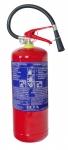Φορητός πυροσβεστήρας σκόνης  6 κιλ