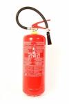 Φορητός πυροσβεστήρας σκόνης  6 κιλ - vyšší rating