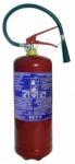 Φορητός πυροσβεστήρας σκόνης  9 κιλ