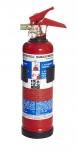 Přenosný hasicí přístroj plynový 1 kg