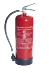 Φορητός πυροσβεστήρας σκόνης 12 κιλ