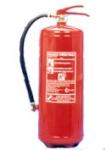 Přenosný hasicí přístroj vodní V9kt 9l